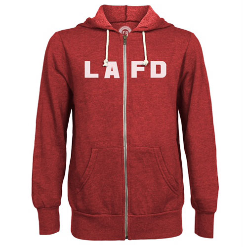 LAFD Hoodie
